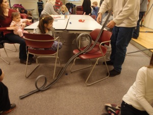 Roller coaster engineering challenge